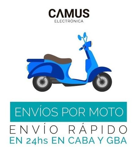 celular reacondicionado motorola moto c plus xt1725 16gb 1gb ram liberado caja generica + cargador generico