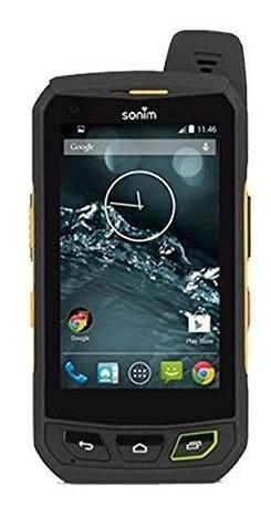 celular rugged ip69 uso militar fabricas sonim xp77 en caja