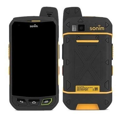 celular rugged ip69 uso militar fabricas sonim xp77 usado
