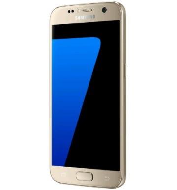 celular s7 flat 32gb original 12mp