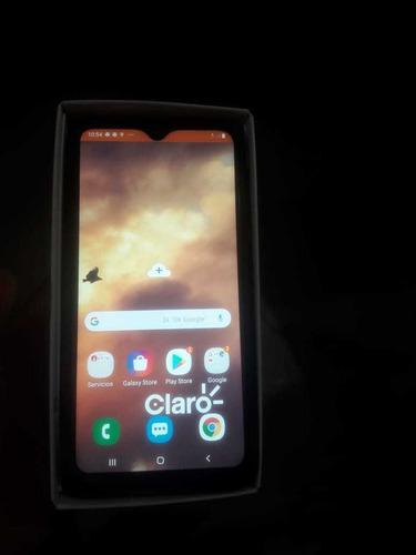 celular samsum a 10 impecable