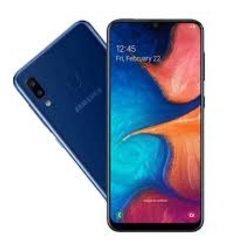 celular samsung a20 32gb liberado