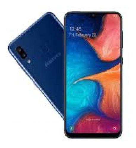 celular samsung a20 32gb liberado colores