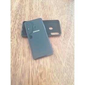 Celular Samsung A20 32gb-semi Nuevo