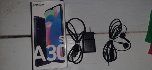 celular samsung a30s 64gb perfecto
