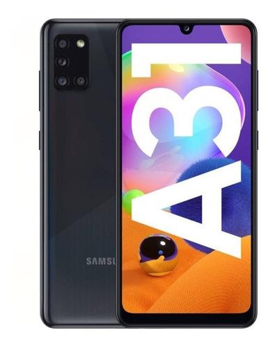 celular samsung a31 4gb ram 128gb 48mp android 10 liberado