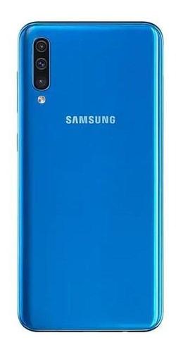 celular samsung a50 camara 25mpx libre nuevo modelo