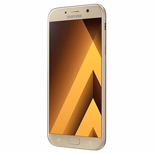 celular samsung a7 2017 dorado