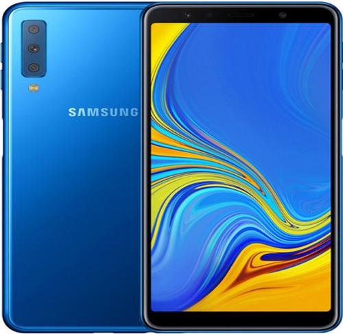 celular samsung a7 2018 64gb 4ram
