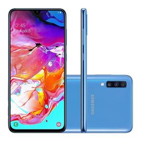 Celular Samsung A70 128gb