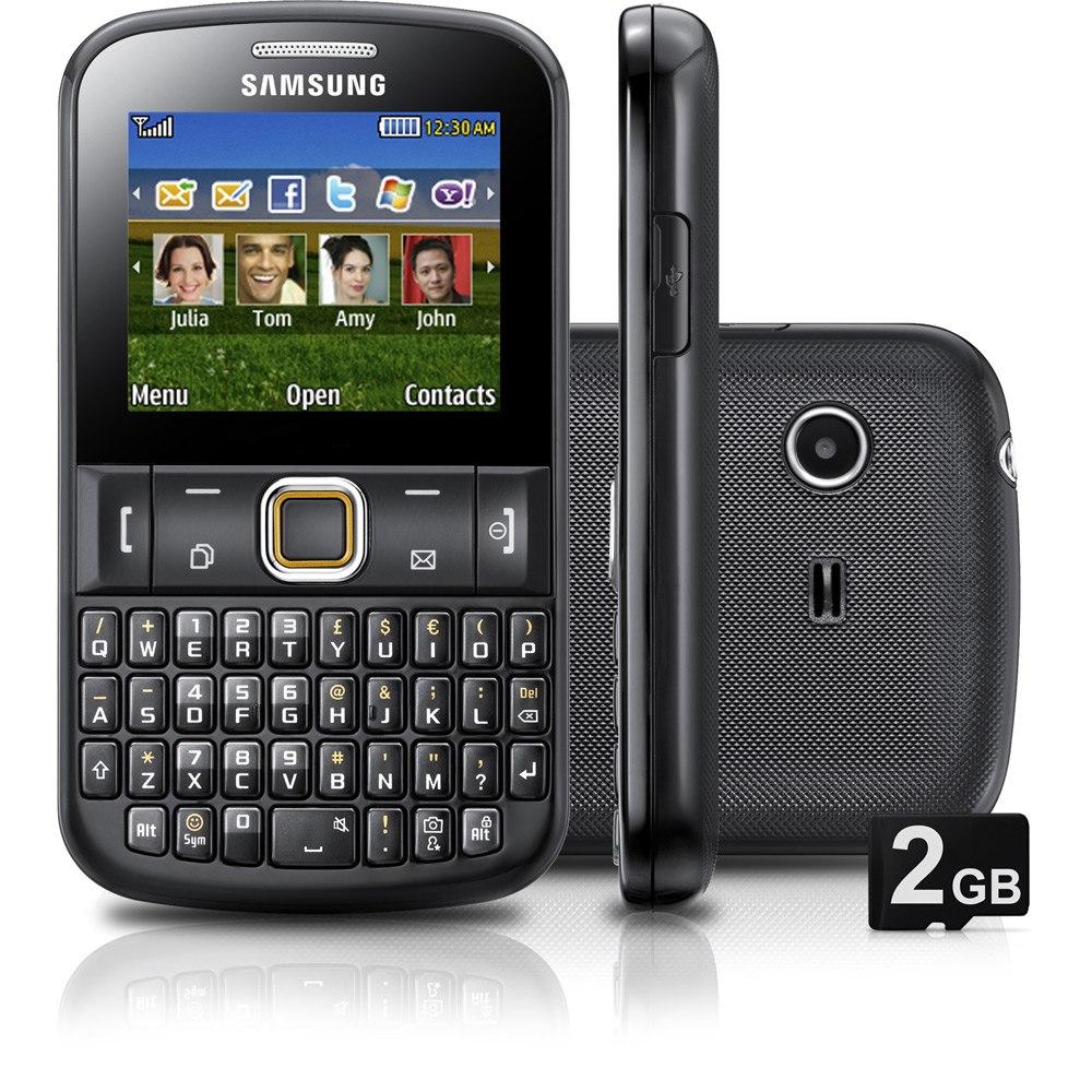 jogos direto no celular samsung chat s3350