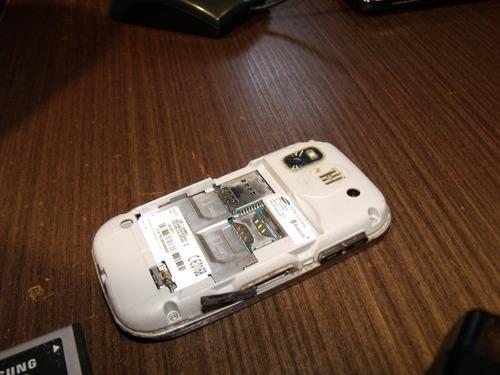celular samsung duos gt b5722