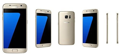 celular samsung g930a s7 32gb liberado