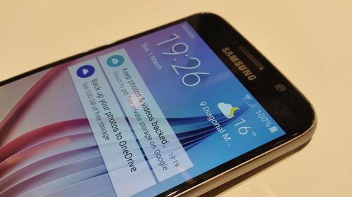 celular samsung galaxi s6