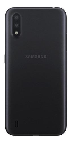 celular samsung galaxy a-01 32gb dual preto