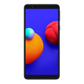 Celular Samsung Galaxy A01 Core 2020 16gb Garantía Oficial