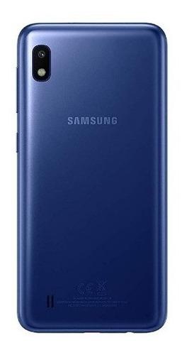 celular samsung galaxy a10 32gb azul