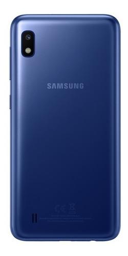 celular samsung galaxy a10 32gb dual chip android 9.0