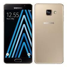 celular samsung galaxy a3 2016, dual sim, 16gb, 1.5gb de ram