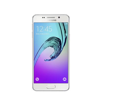 celular samsung galaxy a3 2016 duos sm-a310f/ds white