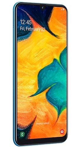 celular samsung galaxy a30 4gb 64gb android 9.0 dual sim