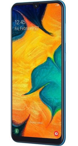 celular samsung galaxy a30 64gb dual chip android 9.0 tel