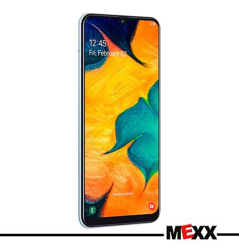 celular samsung galaxy a30 liberado 3gb ram 32gb mexx 4