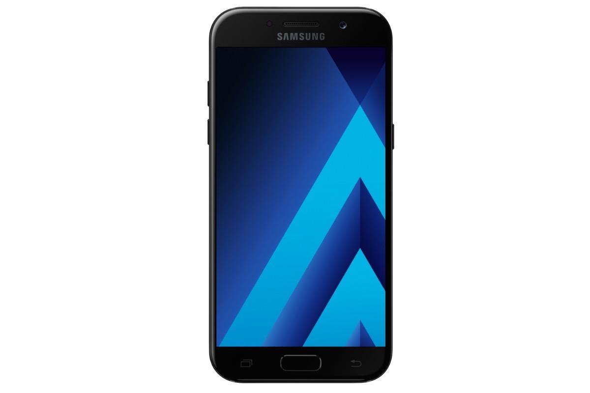 37ce9dfd739 Celular Samsung Galaxy A5 2017 Libre S.o Personal - $ 15.999,00 en ...