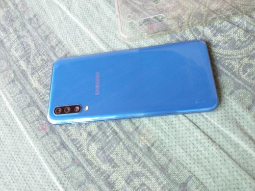 celular samsung galaxy a50
