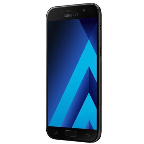 celular samsung galaxy a520 negro liberado android 4g 16mpx