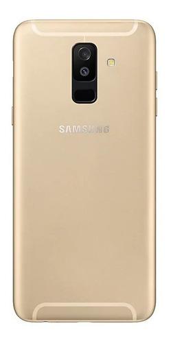 celular samsung galaxy a6 plus 64gb 24 mpx + envio gratis