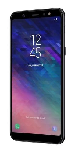 celular samsung galaxy a6 plus liberado