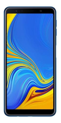 celular samsung galaxy a7 2018 64gb 4ram 24mpx
