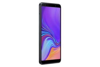 celular samsung galaxy a7 sm-a750g 4gb 128gb dual tela 6