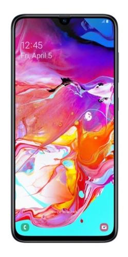celular samsung galaxy a70 128gb 6.7  6gb ram câmera tr