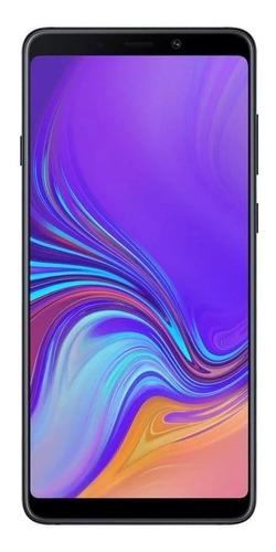celular samsung galaxy a9 2018 6 ram 128gb nuevo libre gtía