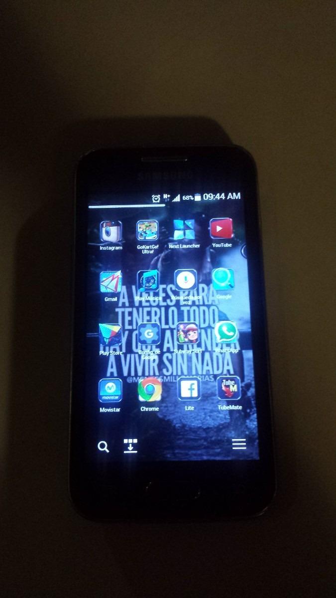 Celular Samsung Galaxy Ace 4 Lte