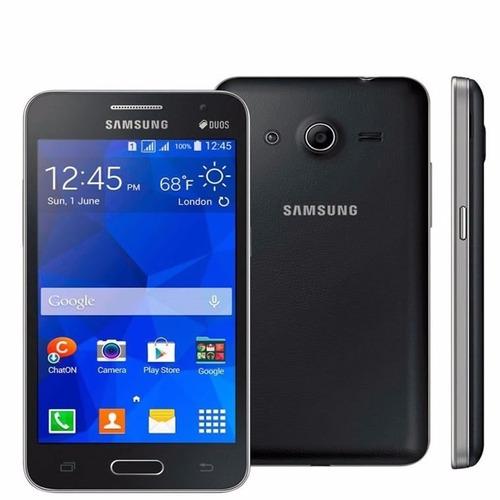 celular samsung galaxy core 2 duos 4gb 5mp android original