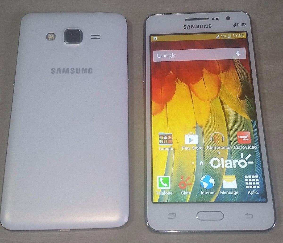 Consideraciones antes de formatear tu Samsung Grand Prime
