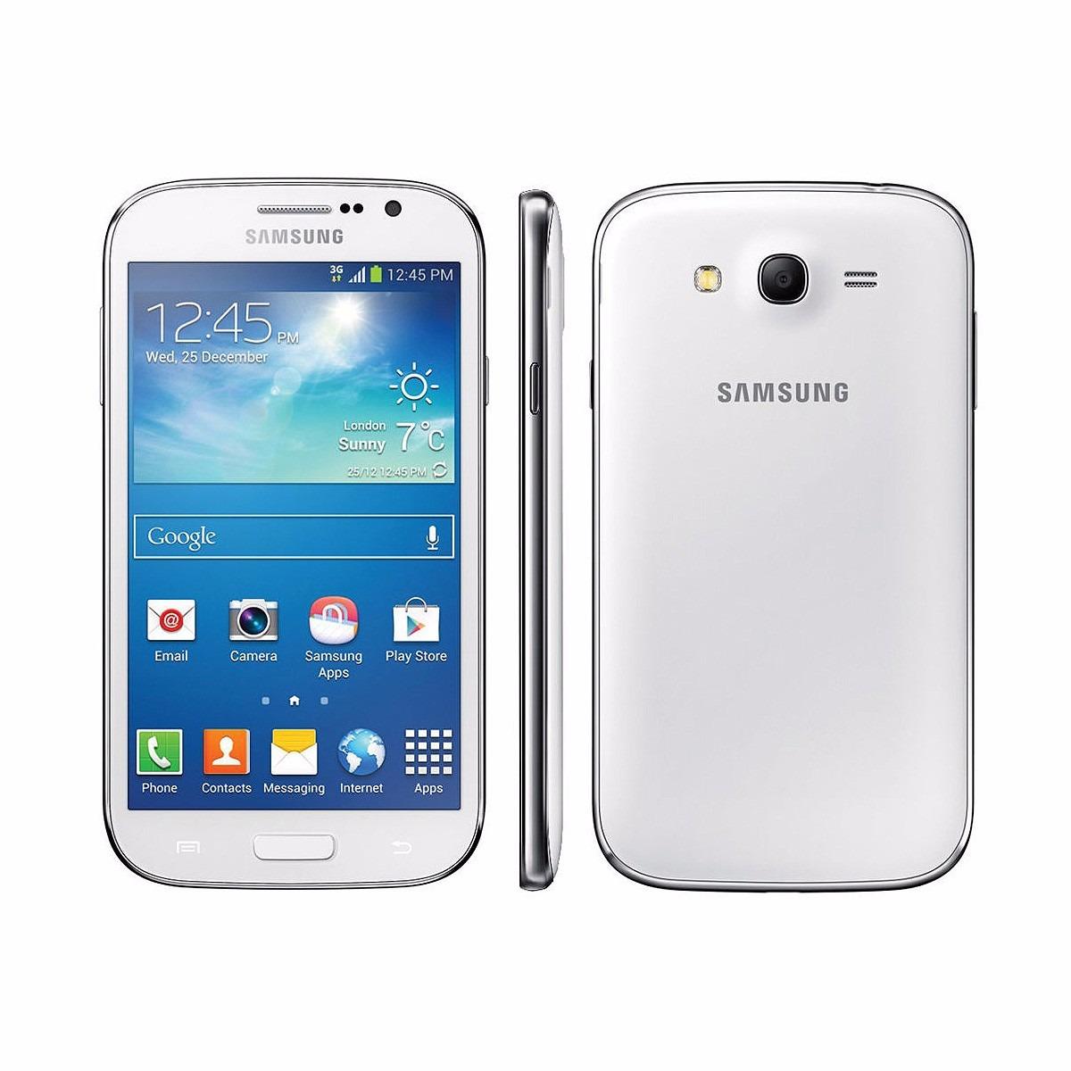 76b84f674eb Celular Samsung Galaxy Grand Neo Plus 5.0 8gb Libre - $ 3.249,00 en ...