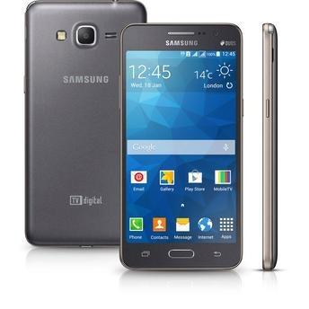 0b6ceb02c45 Celular Samsung Galaxy Grand Prime Duos Sm-g530bt - R$ 368,00 em ...