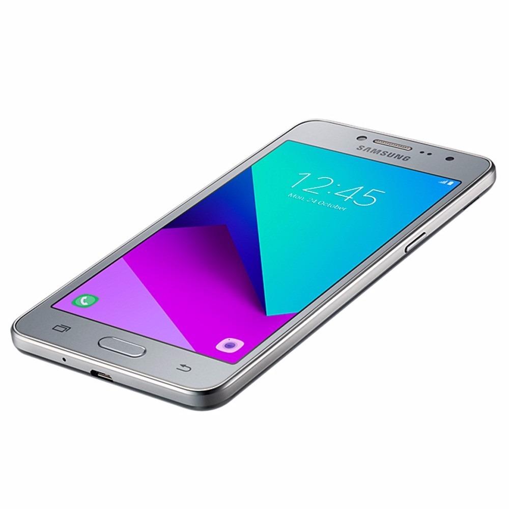 42fe9f0010e Celular Samsung Galaxy Grand Prime Plus Sm-g532m, 4g, - $ 2,599.00 ...