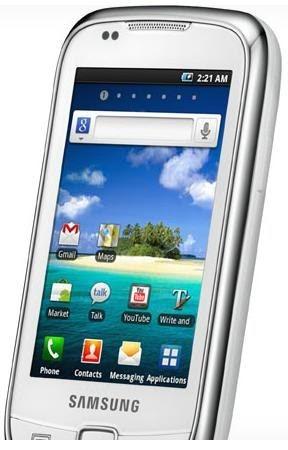 celular samsung galaxy gt-i5510 wifii gps mp3 mp4 camara 3mp