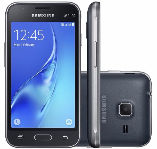 celular samsung galaxy j1 mini dual chip 8gb wi-fi 2 câmeras