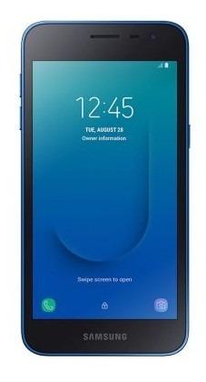 celular samsung galaxy j2 core 16gb ds 4g azul