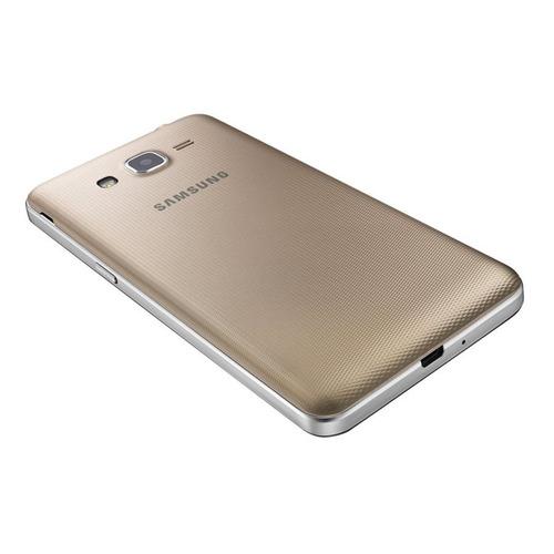 celular samsung galaxy j2 prime dual sim 8gb 4g - dorado