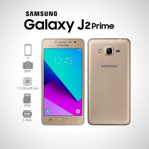 celular samsung galaxy j2 prime lte 4g absolute black 35%off