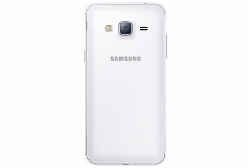 celular samsung galaxy j3 4g lte garantía de 1 año doble sim