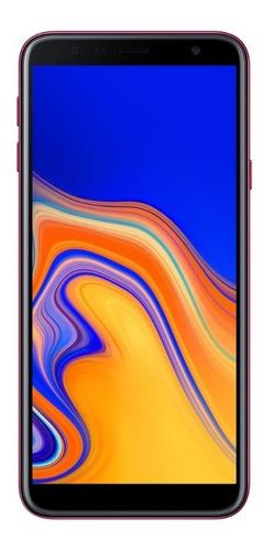 celular samsung galaxy j4+ 32/2gb libre pink