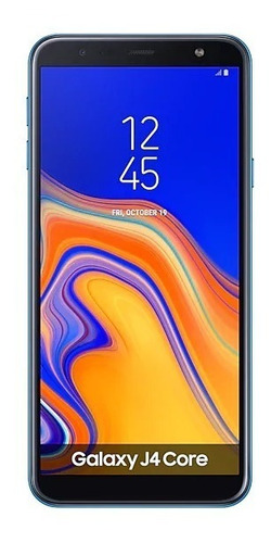 celular samsung galaxy j4 core liberado